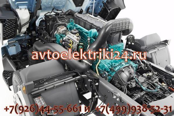 ремонттрансмиссии грузовых автомобилей