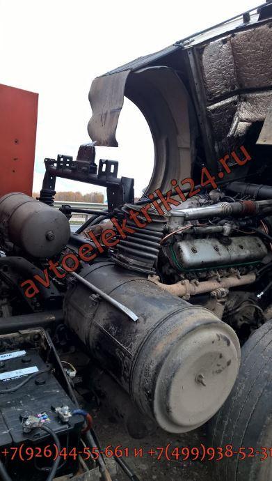 Автослесарь выезд на место поломки грузового, легкового автомобиля Москва и область круглосуточно