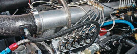 Диагностика и ремонт топливной системы Топливщик с выездом