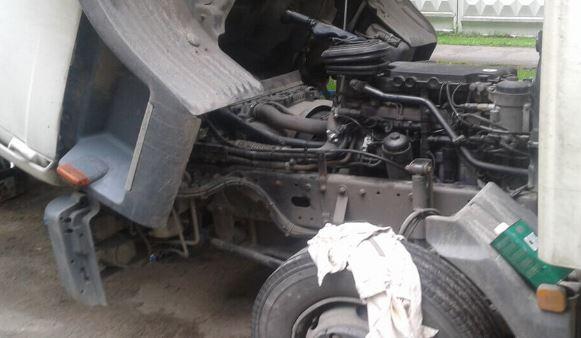 Особенности замены сцепления на коммерческих автомобилях MAN;