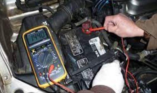 сложный ремонт генераторов ;