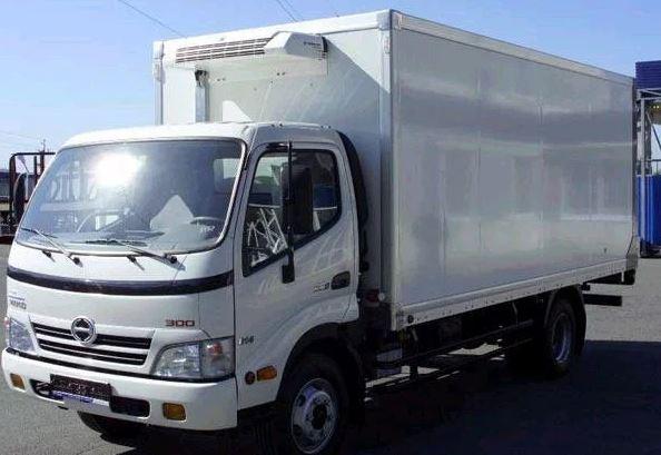 Диагностика холодильного оборудования и холодильных установок на микроавтобусы,грузовики;