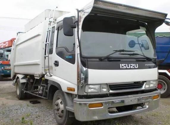 Диагностика и ремонт автоэлектрики и автомеханики грузовых ISUZU с выездом по Москве и МО