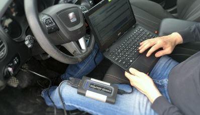 Компьютерная диагностика автомобиля с выездом - Диагност Москва