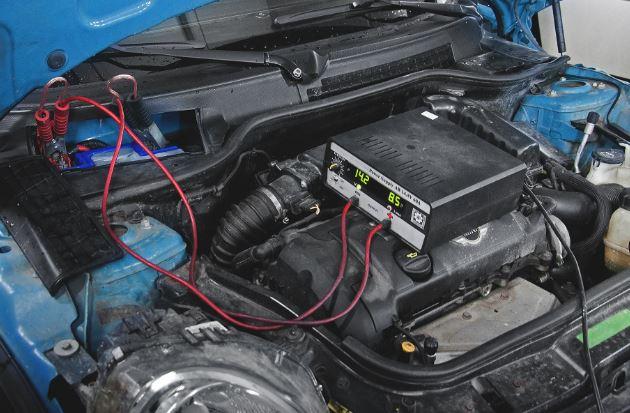 Полная диагностика автомобиля - сможем решить проблемы на месте