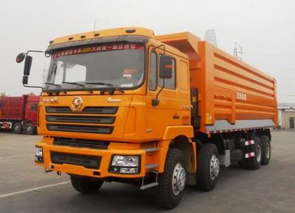 Ремонт грузовых машин Shacman с выездом по Москве и Московской области