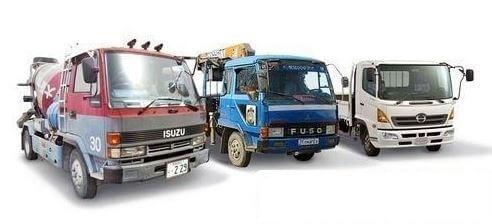 ремонт китайского грузовика в Москве BAW, FAW, JMC, SHACMAN, FOTON, Hyundai Porter, Hyundai HD 65,72,78, Газель и др
